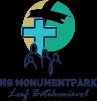 NG Monumentpark Logo